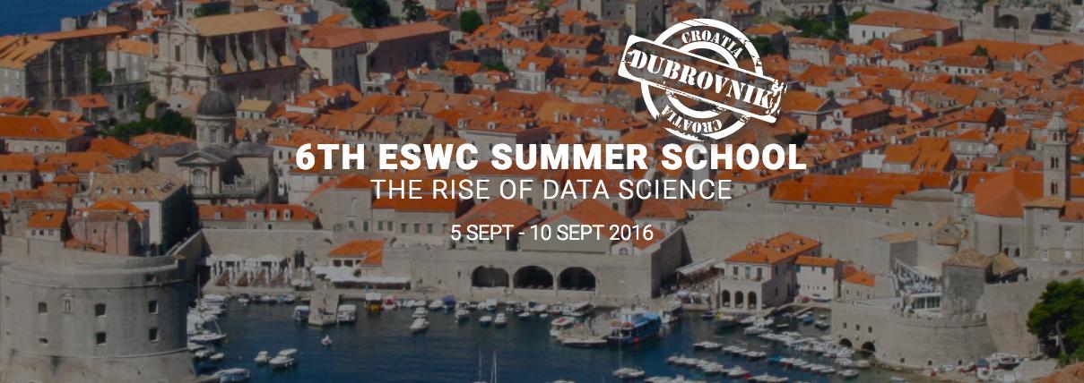 ESWC Summer School