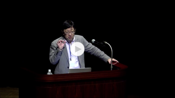 Dr Hiroaki Kitano