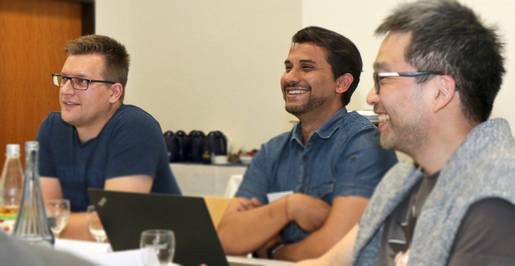 Autumn Data Science Meetups & Bootcamps